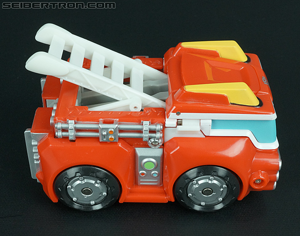 Transformers Rescue Bots Heatwave the Fire-Bot (Image #22 of 128)