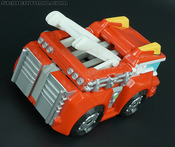 Transformers Rescue Bots Heatwave the Fire-Bot (Image #23 of 128)