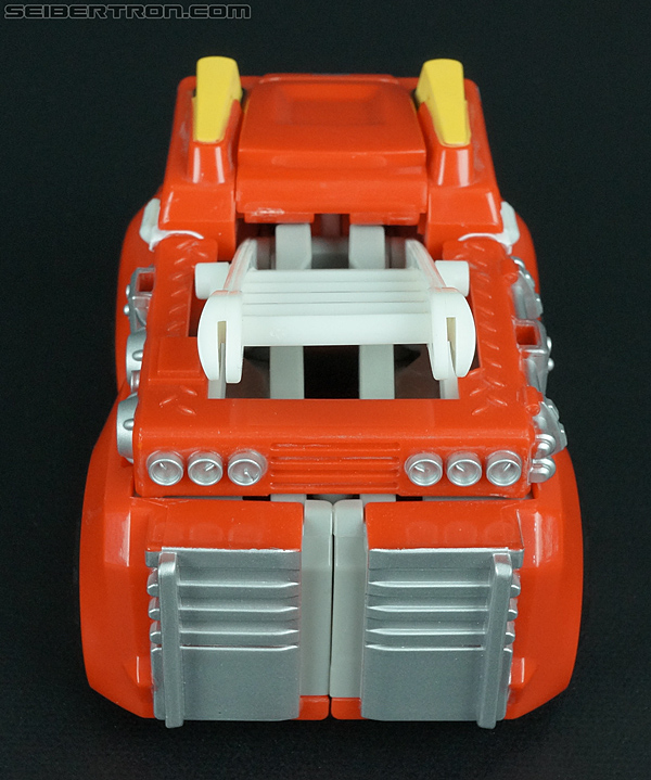 Transformers Rescue Bots Heatwave the Fire-Bot (Image #24 of 128)