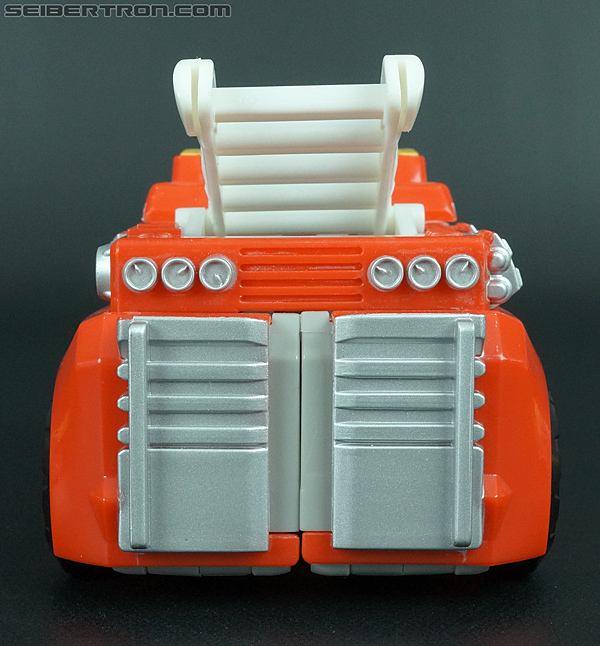 Transformers Rescue Bots Heatwave the Fire-Bot (Image #25 of 128)