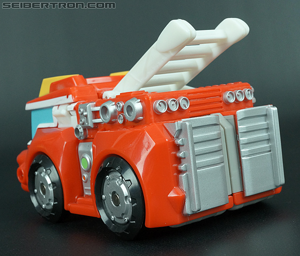 Transformers Rescue Bots Heatwave the Fire-Bot (Image #26 of 128)