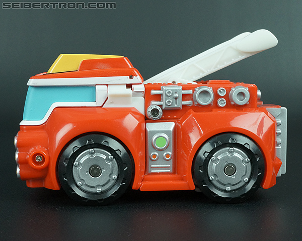 Transformers Rescue Bots Heatwave the Fire-Bot (Image #27 of 128)