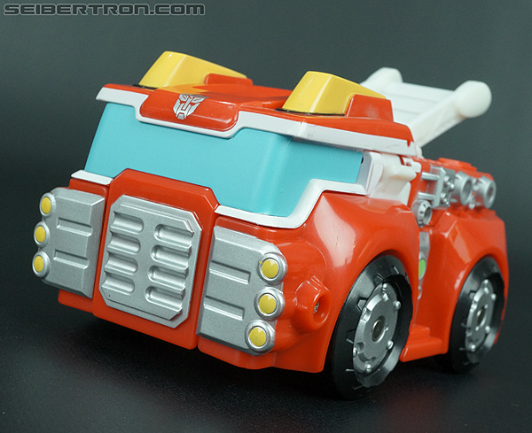 Transformers Rescue Bots Heatwave the Fire-Bot (Image #28 of 128)
