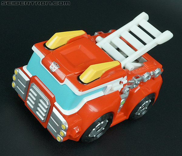 Transformers Rescue Bots Heatwave the Fire-Bot (Image #29 of 128)