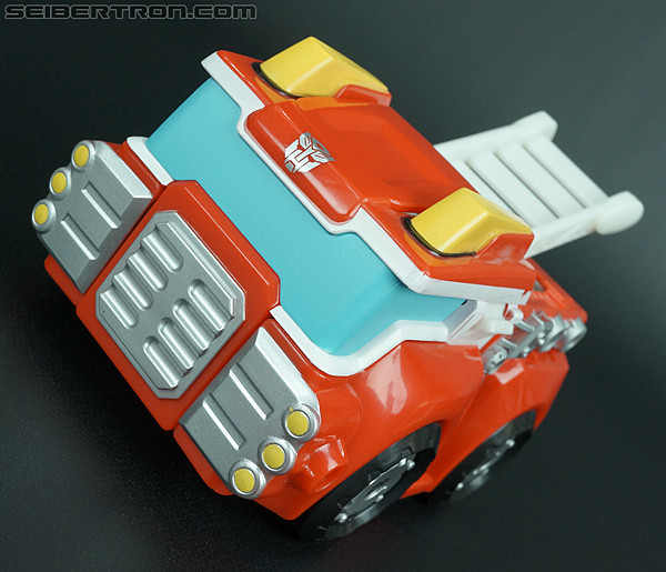 Transformers Rescue Bots Heatwave the Fire-Bot (Image #30 of 128)