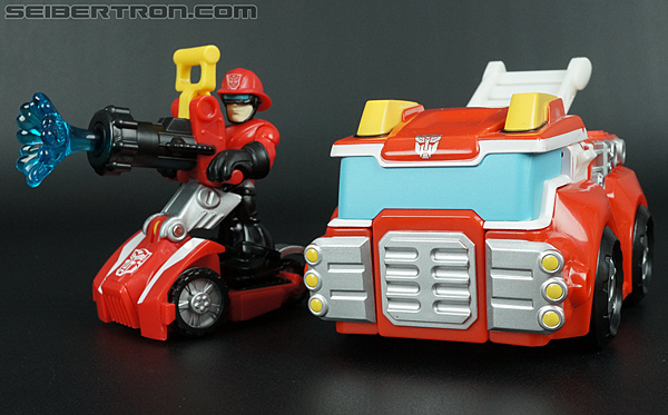 Transformers Rescue Bots Heatwave the Fire-Bot (Image #36 of 128)