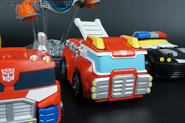 Transformers Rescue Bots Heatwave the Fire-Bot (Image #42 of 128)