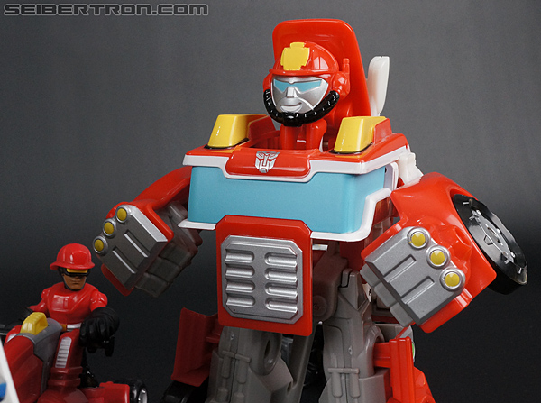 Transformers Rescue Bots Heatwave the Fire-Bot (Image #46 of 128)