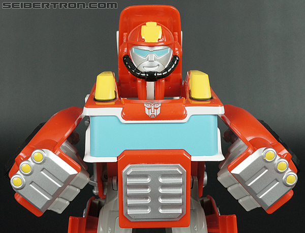 Transformers Rescue Bots Heatwave the Fire-Bot (Image #47 of 128)