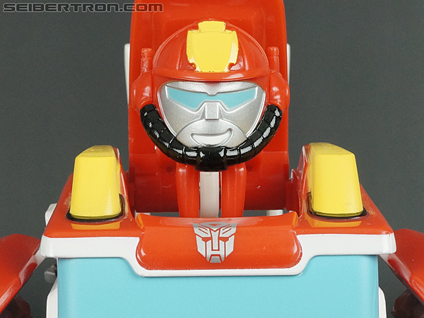 Transformers Rescue Bots Heatwave the Fire-Bot gallery