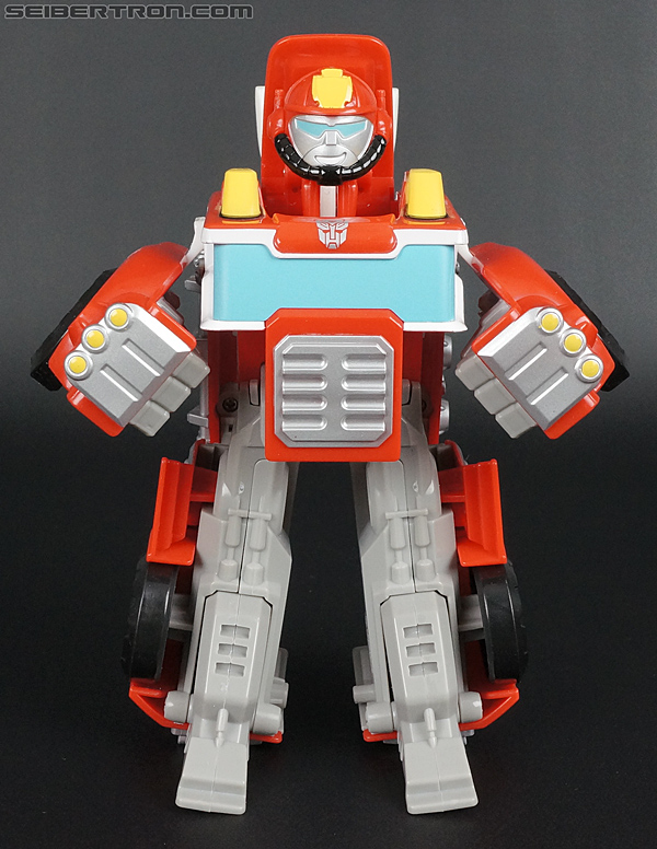 Transformers Rescue Bots Heatwave the Fire-Bot (Image #49 of 128)