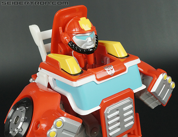 Transformers Rescue Bots Heatwave the Fire-Bot (Image #50 of 128)
