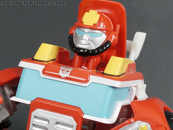 Transformers Rescue Bots Heatwave the Fire-Bot (Image #78 of 128)