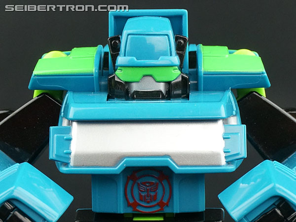 Transformers Rescue Bots Hoist The Tow Bot gallery