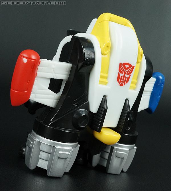 Transformers Rescue Bots Jack Tracker & Jet Pack (Billy Blastoff & Jet Pack) (Image #25 of 75)
