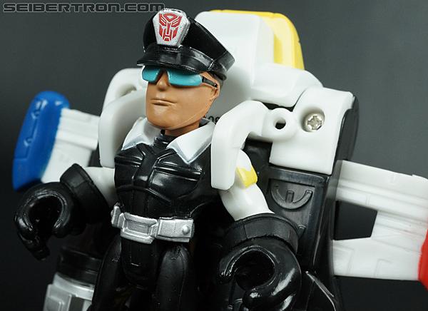 Transformers Rescue Bots Jack Tracker & Jet Pack (Billy Blastoff & Jet Pack) (Image #28 of 75)