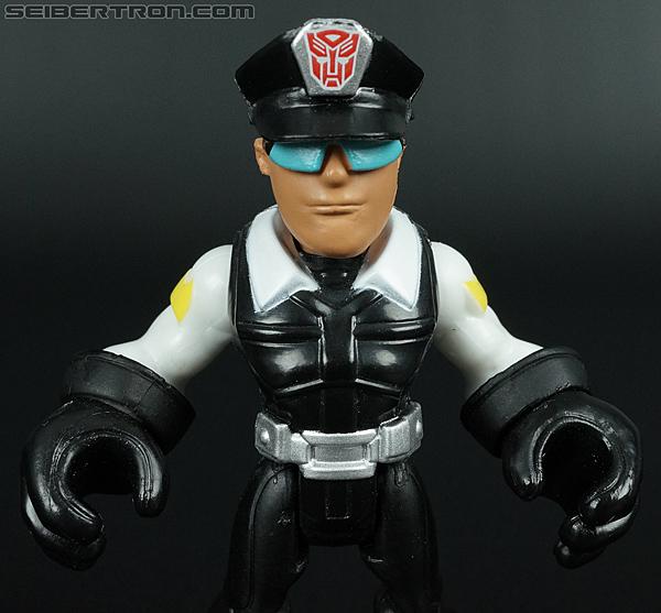Transformers Rescue Bots Jack Tracker & Jet Pack (Billy Blastoff & Jet Pack) (Image #38 of 75)