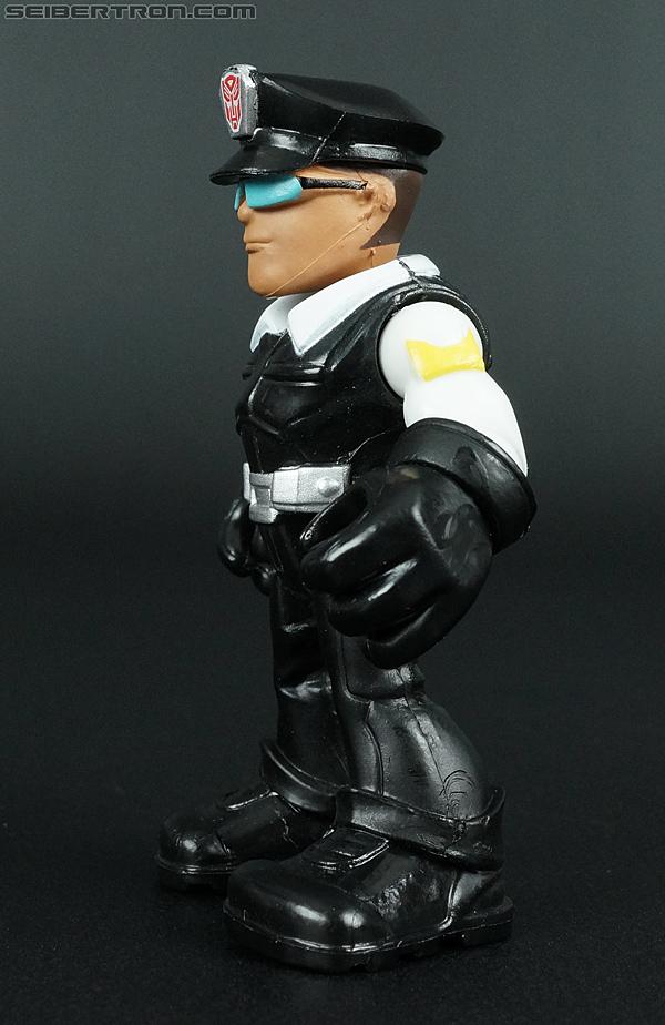 Transformers Rescue Bots Jack Tracker & Jet Pack (Billy Blastoff & Jet Pack) (Image #48 of 75)