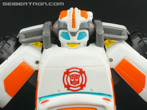 Transformers Rescue Bots Medix the Doc-Bot gallery