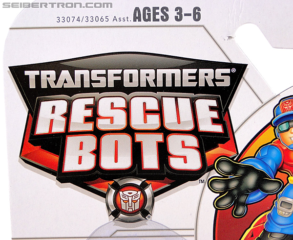 Transformers Rescue Bots Optimus Prime (Image #5 of 112)