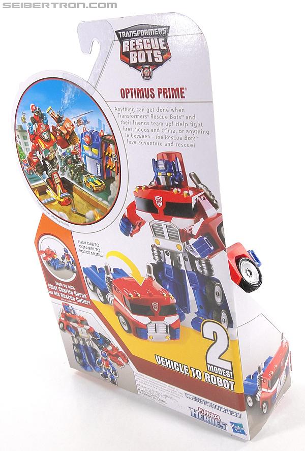 Transformers Rescue Bots Optimus Prime (Image #7 of 112)