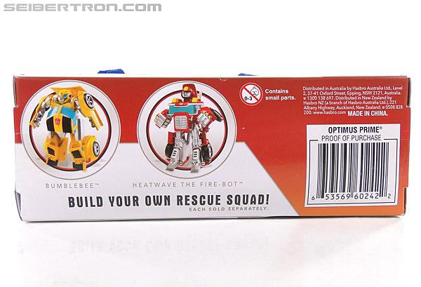 Transformers Rescue Bots Optimus Prime (Image #17 of 112)