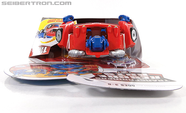 Transformers Rescue Bots Optimus Prime (Image #18 of 112)