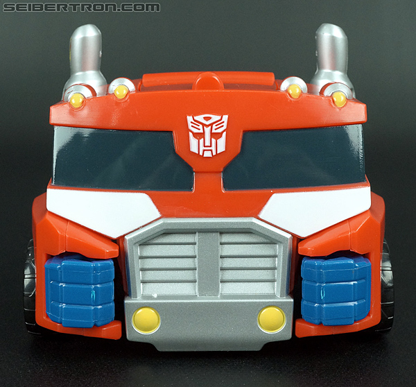 Transformers Rescue Bots Optimus Prime (Image #20 of 112)