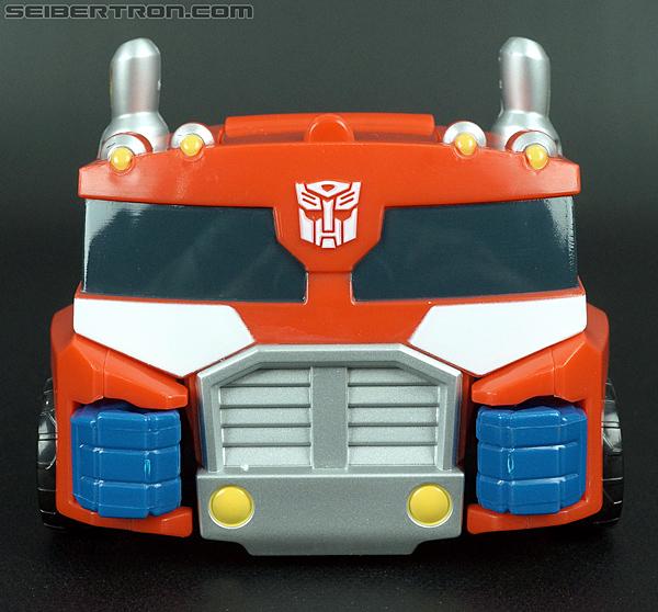 Transformers Rescue Bots Optimus Prime (Image #20 of 112)