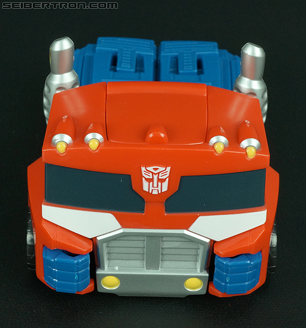Transformers Rescue Bots Optimus Prime (Image #21 of 112)