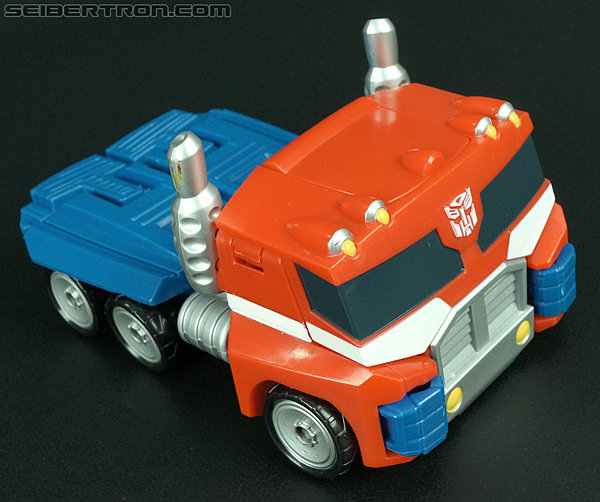 Transformers Rescue Bots Optimus Prime (Image #22 of 112)