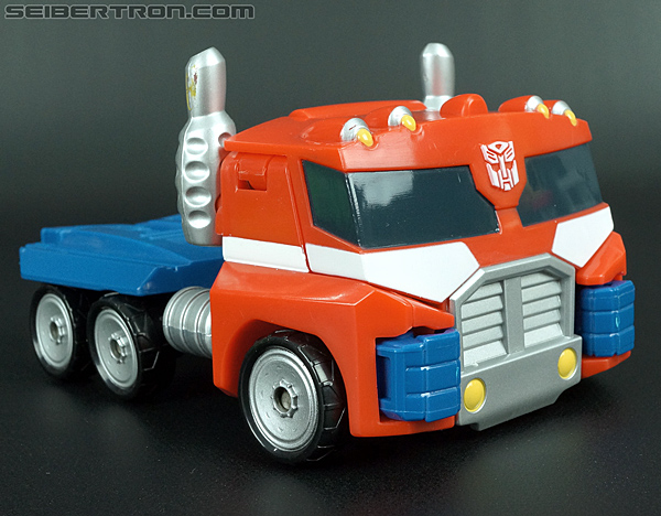 Transformers Rescue Bots Optimus Prime (Image #23 of 112)