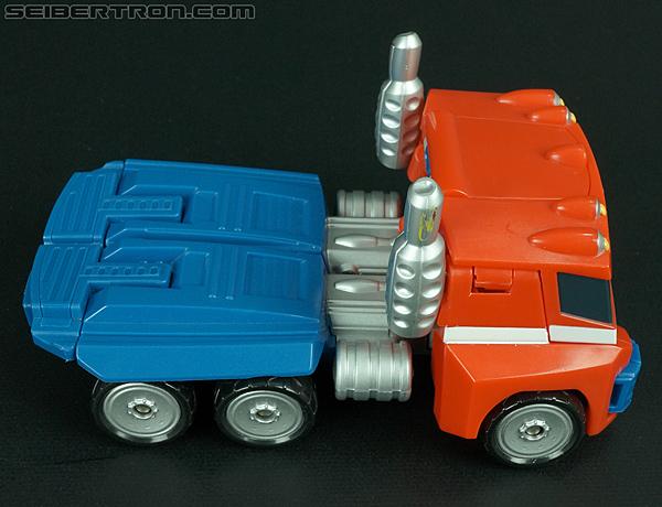 Transformers Rescue Bots Optimus Prime (Image #24 of 112)