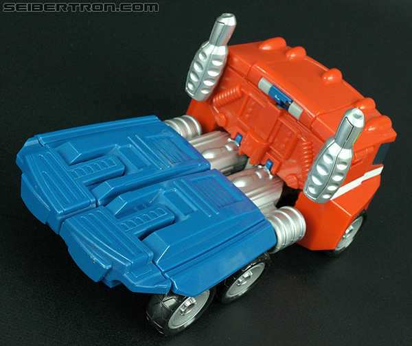 Transformers Rescue Bots Optimus Prime (Image #25 of 112)