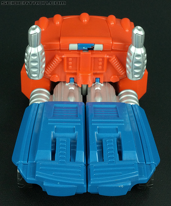 Transformers Rescue Bots Optimus Prime (Image #26 of 112)