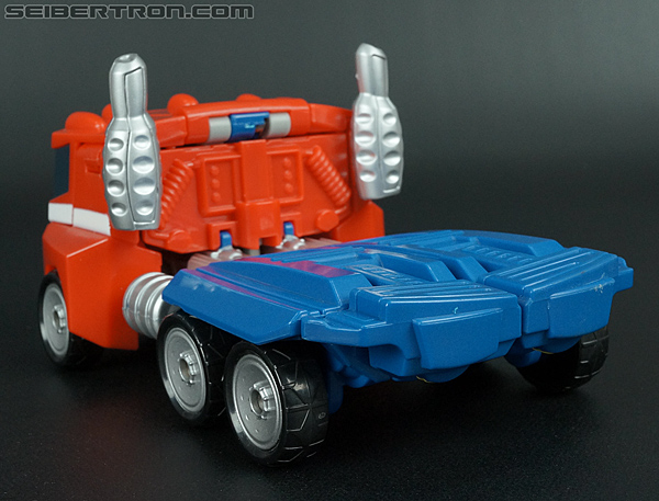 Transformers Rescue Bots Optimus Prime (Image #28 of 112)