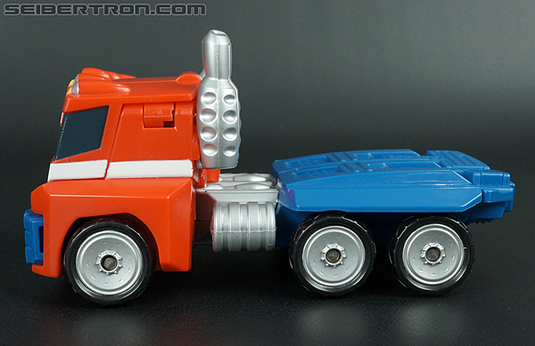 Transformers Rescue Bots Optimus Prime (Image #29 of 112)