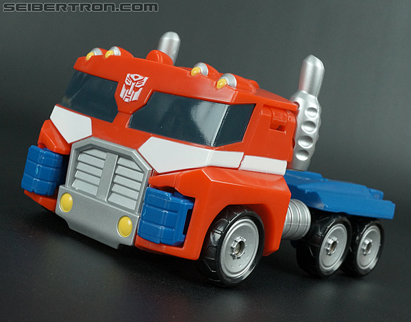 Transformers Rescue Bots Optimus Prime (Image #30 of 112)