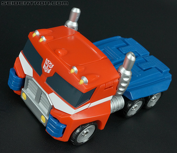 Transformers Rescue Bots Optimus Prime (Image #31 of 112)