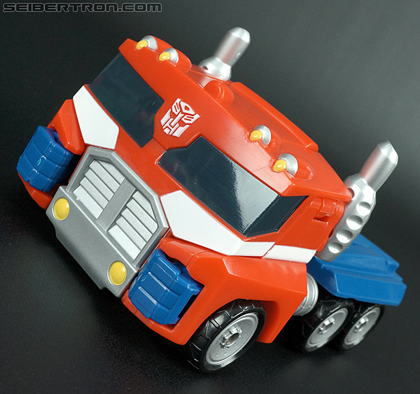Transformers Rescue Bots Optimus Prime (Image #32 of 112)