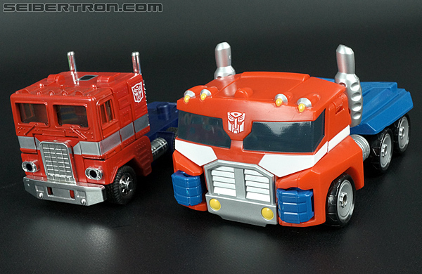 Transformers Rescue Bots Optimus Prime (Image #34 of 112)