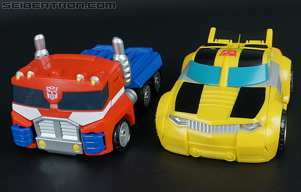 Transformers Rescue Bots Optimus Prime (Image #39 of 112)