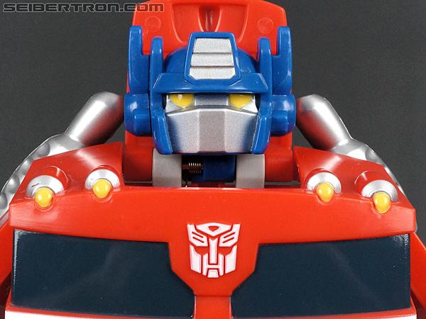 Transformers Rescue Bots Optimus Prime (Image #50 of 112)