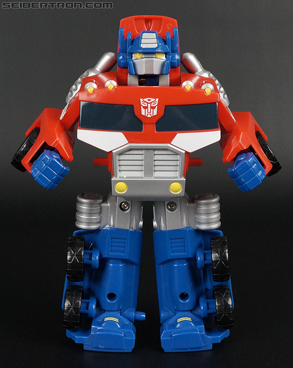 Transformers Rescue Bots Optimus Prime (Image #51 of 112)