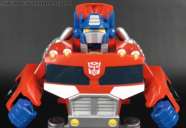 Transformers Rescue Bots Optimus Prime (Image #52 of 112)