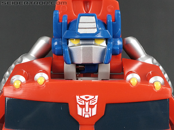 Transformers Rescue Bots Optimus Prime (Image #53 of 112)