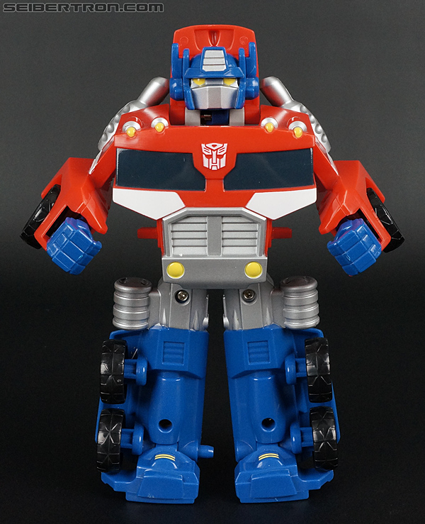 Transformers Rescue Bots Optimus Prime (Image #54 of 112)