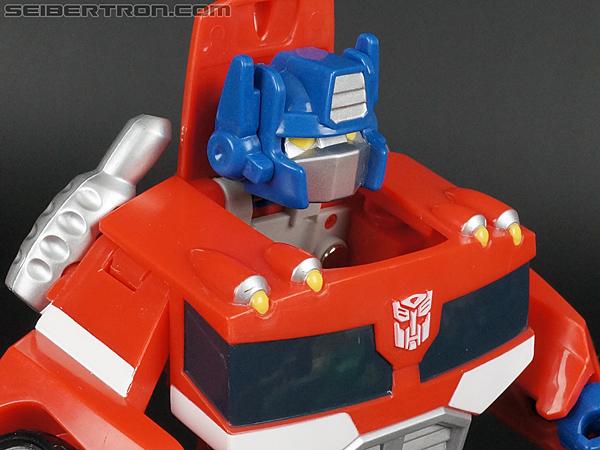Transformers Rescue Bots Optimus Prime (Image #56 of 112)