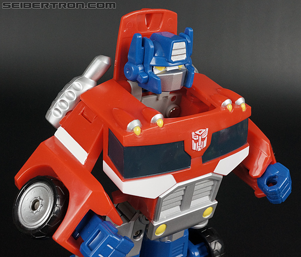 Transformers Rescue Bots Optimus Prime (Image #57 of 112)