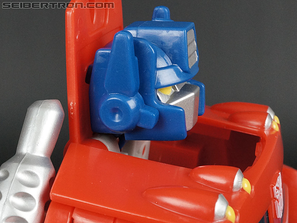 Transformers Rescue Bots Optimus Prime (Image #61 of 112)